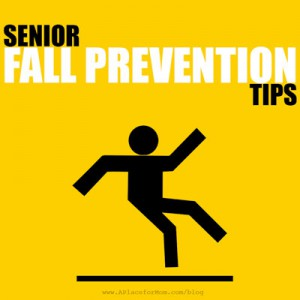 Tips for Fall Prevention in Older Adults In Jonesboro | AICA Jonesboro