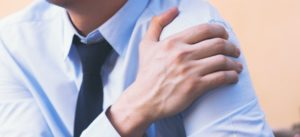 Injuries To The Shoulder In Car Accidents | AICA Jonesboro